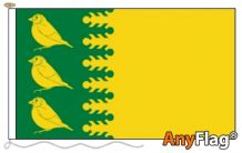 - FINCHFIELD ANYFLAG RANGE - VARIOUS SIZES